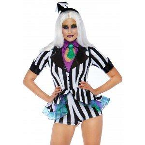 Costume Halloween Beetle Babe - Leg Avenue