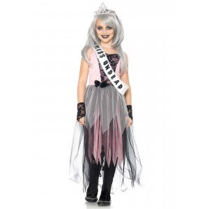 Costume Halloween Regina Zombie - Leg Avenue