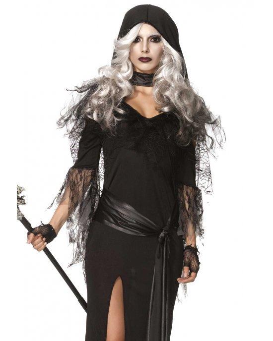 Costume Halloween Sexy Soul Stealer - Leg Avenue