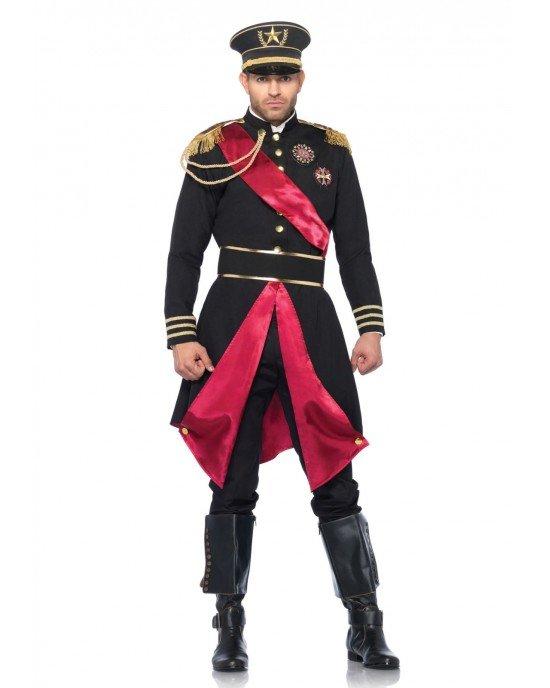 Costume Military General M/L - Leg Avenue
