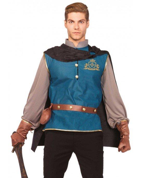 Costume Storybook Prince M/L - Leg Avenue