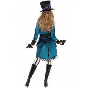 Costume Delightful Hatter S - Leg Avenue