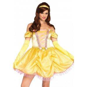 Costume Enchanting Princess XL - Leg Avenue
