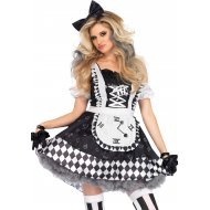 Costume Wonderland Alice M - Leg Avenue