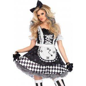 Costume Wonderland Alice S - Leg Avenue