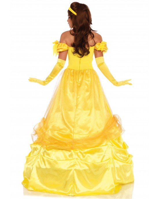 Costume Deluxe Belle of the Ball XL - Leg Avenue