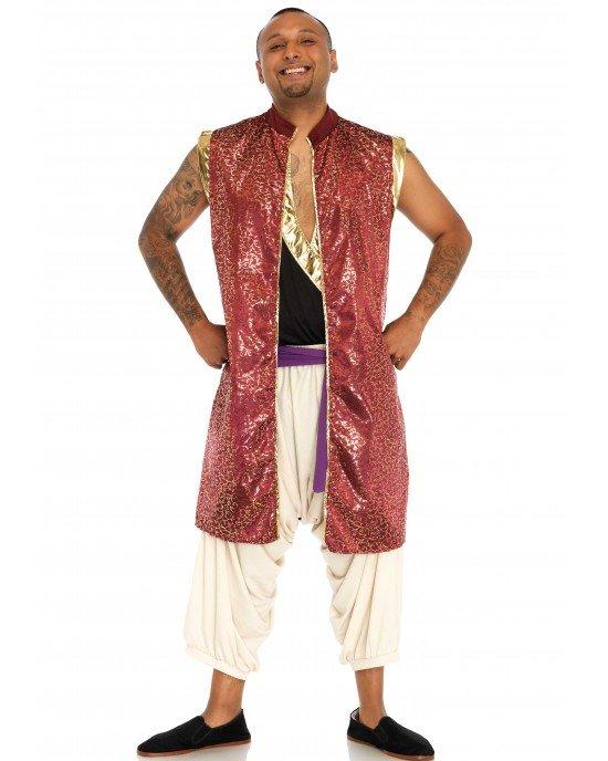Costume Principe Al M/L - Leg Avenue
