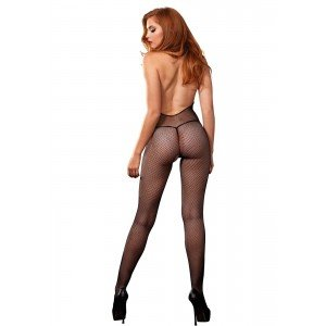 Leg Avenue - Bodystocking a rete