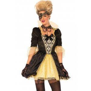 Costume Fantasy Masquerade S - Leg Avenue