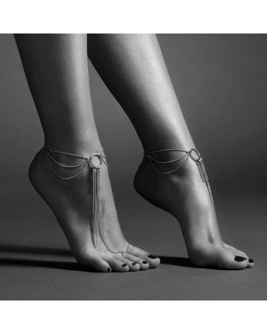 Cavigliere gioiello argento - Bijoux Indiscrets