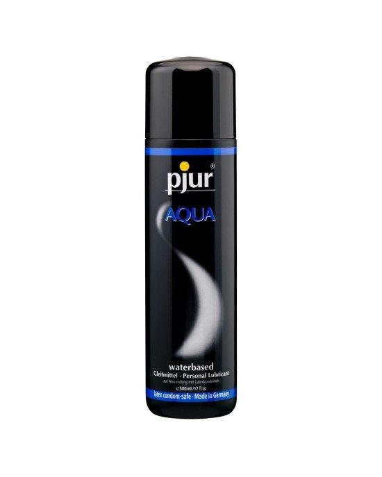 Lubrificante ad acqua 500 ml - Pjur