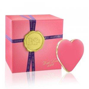 Cuore vibrante rosa - Rianne S