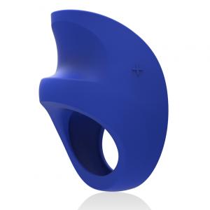 Anello vibrante blu - Lelo