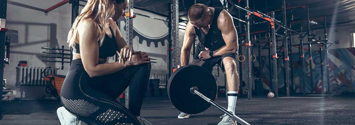 Troppo esercizio fisico? Attenzione alla libido