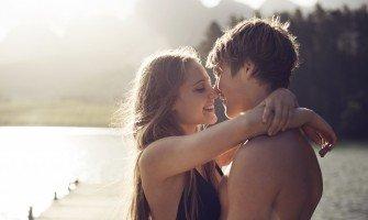 Cosa sapere davvero su come si bacia