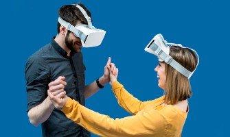 Il porno in VR