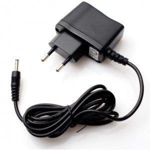 Caricabatterie nero - Lelo