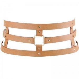 Cintura di contenimento, marrone - Bijoux Indiscrets