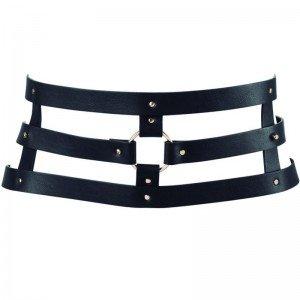 Cintura di contenimento, nera - Bijoux Indiscrets
