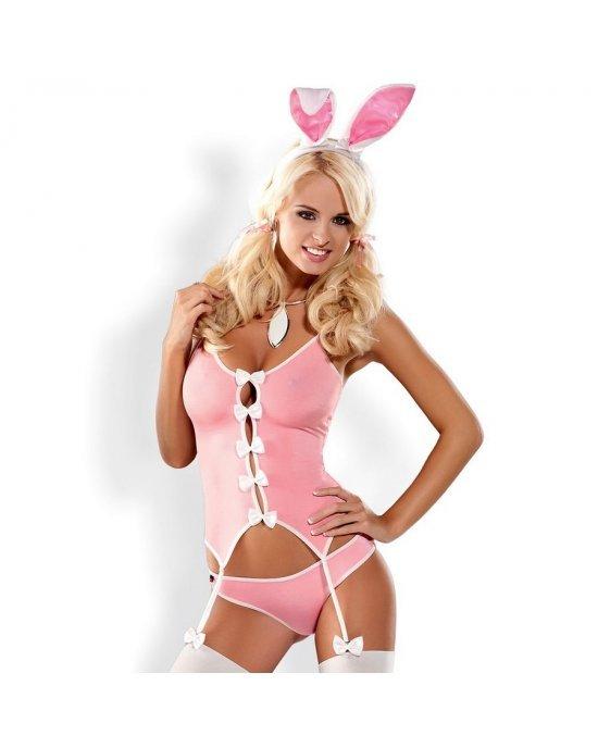 Costume Bunny Suit L/XL - Obsessive