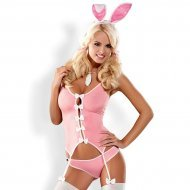 Costume Bunny Suit S/M - Obsessive