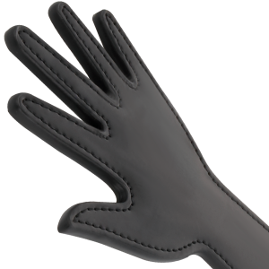 Darkness - Festish Black Paddle Hand