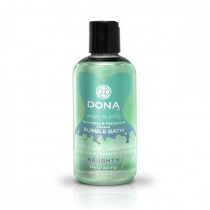 Bagnoschiuma Sinful Spring 250ml - Dona