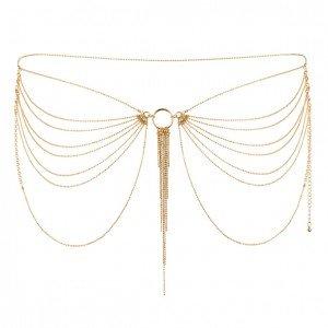 Bijoux Indiscrets - Catena metallica