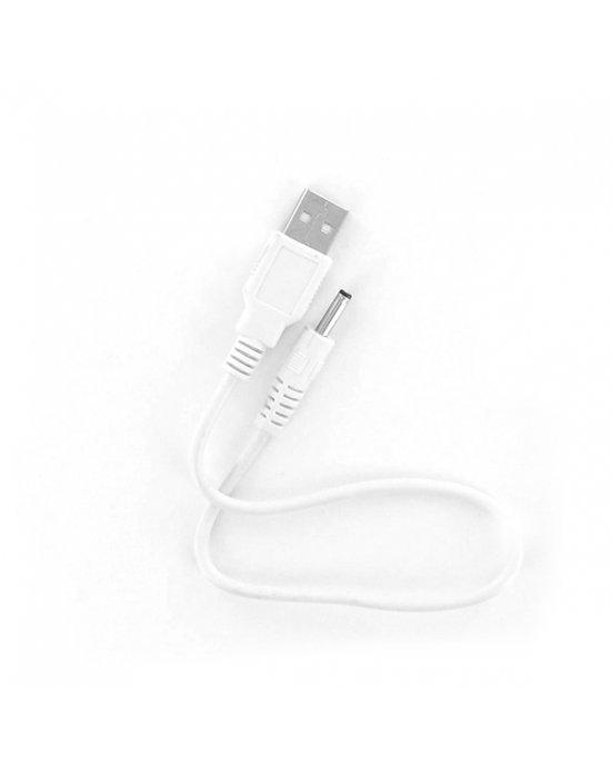 Cavo USB bianco - Lelo