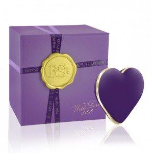 Cuore vibrante viola - Rianne S