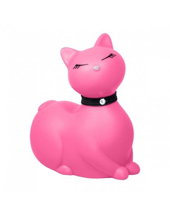 Gattino vibrante rosa - Big Teaze Toys