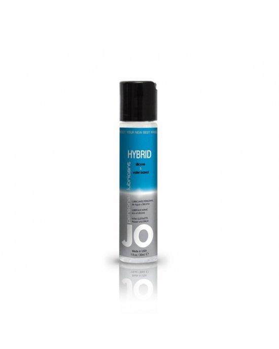 Lubrificante ibrido 30 ml - Jo system