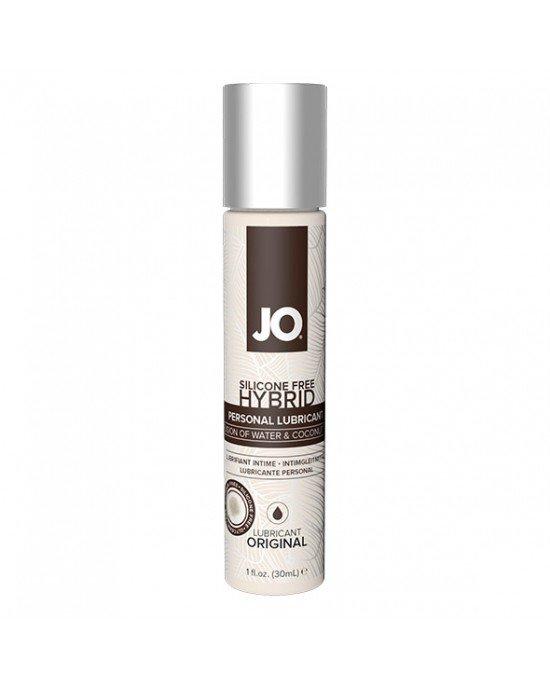 Lubrificante ibrido cocco 30 ml - Jo system