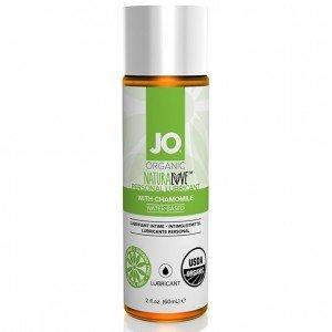 Lubrificante Naturalove organico 60ml - System Jo