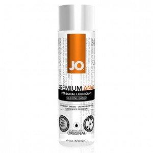 Lubrificante premium 120 ml - Jo system