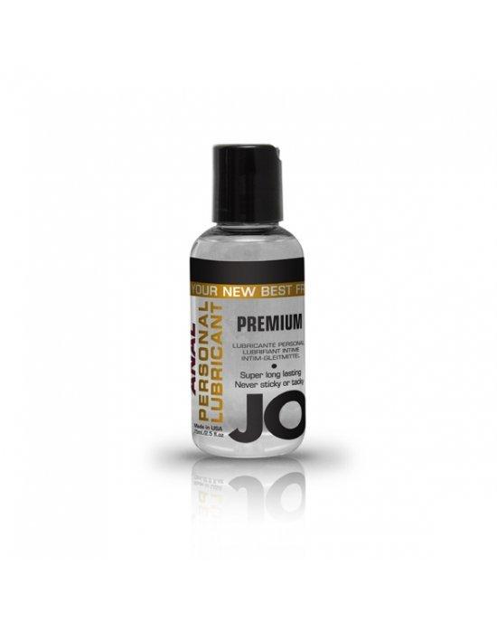 Lubrificante premium 75 ml - Jo system