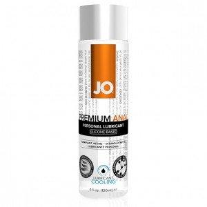 Lubrificante premium freddo 120 ml - Jo system