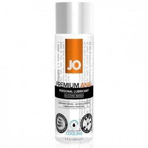 Lubrificante premium freddo 60 ml - Jo system