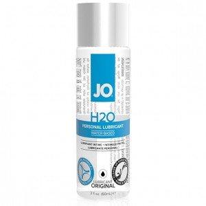 Lubrificanti ad acqua 60 ml - Jo system