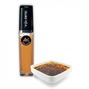 Lucidalabbra crème brulée effetto caldo/freddo - Voulez Vous