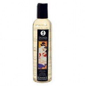 Olio Romance per massaggi erotici - Shunga
