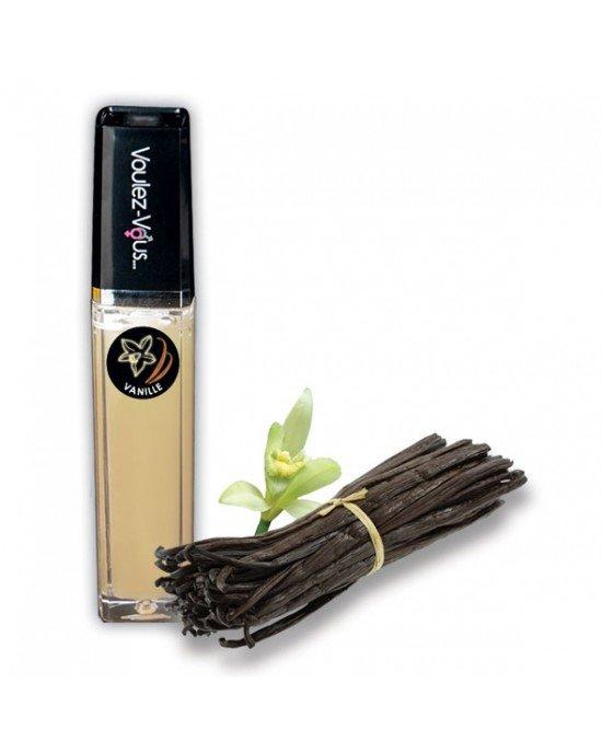 Voulez Vous - Lucidalabbra vaniglia effetto caldo/freddo