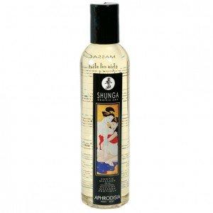 Olio da massaggio afrodisiaco alle rose - Shunga