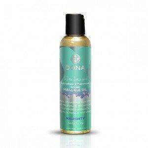 Olio massaggi Sinful Spring 110ml - Dona