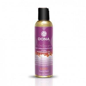 Olio massaggi Tropical Tease 110ml - Dona