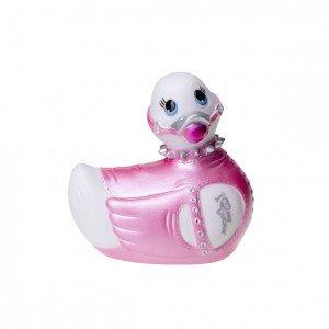 Paperella bondage piccola rosa - Big Teaze Toys