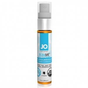 Toy cleaner NaturaLove Organico 30ml - System Jo
