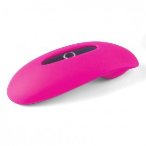 Vibratore Candy fucsia - Magic Motion