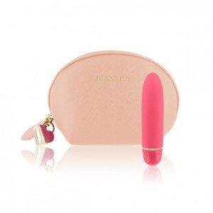Vibratore Classique Vibe rosa - Rianne S