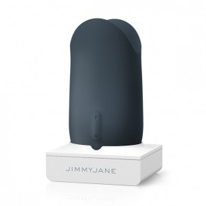 Vibratore Form 5 nero - Jimmy Jane